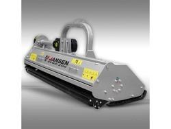 Schlegelmulcher Jansen EFGC-200