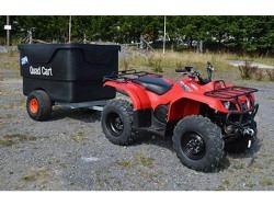 1275 Liter ATV  Anhänger