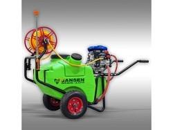 Motorspritze Jansen MGS-100, 20 l/min - 20 ..