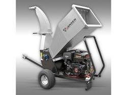 Schredder Jansen GTS-1500E
