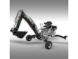 Minibagger Jansen MB-300
