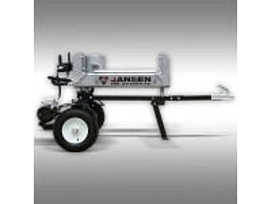 Holzspalter Doppelwirkend Jansen HS-20DS63E