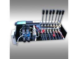 Hydraulikventileinheit zu Jansen HRW-15