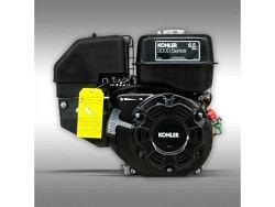 196cc, 6.5 PS Benzinmotor