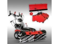 Kehrmaschine MKB-500BS, Brigg&Stratton