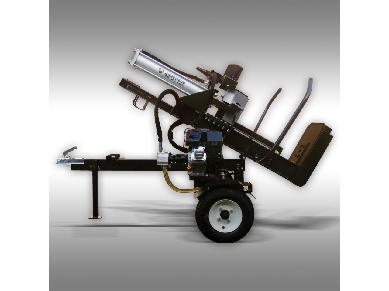 holzspalter jansen hs 22a62 holzspalter benzin atvshop. Black Bedroom Furniture Sets. Home Design Ideas