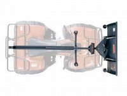 Swisher Multitool-Träger
