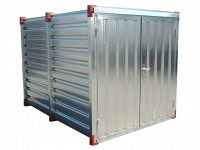 Lagercontainer 2.25 Meter