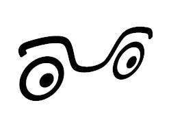 ATV Windschutztscheibe