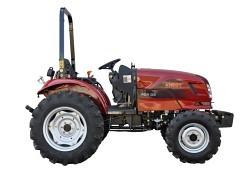 Knegt Traktor 40PS Allrad