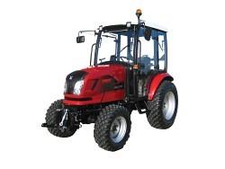 Knegt Traktor 40PS Allrad Kabine