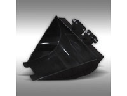Schaufel Grabenprofil zu Minibagger MB-300