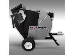 Brennholzsäge Jansen SMA-700