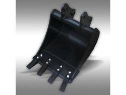 Schaufel 400mm zu BHM/BHSM Heckbagger