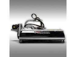 Böschungsmulcher Jansen AGF-180