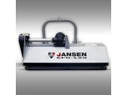 Schlegelmulcher Jansen EFG125